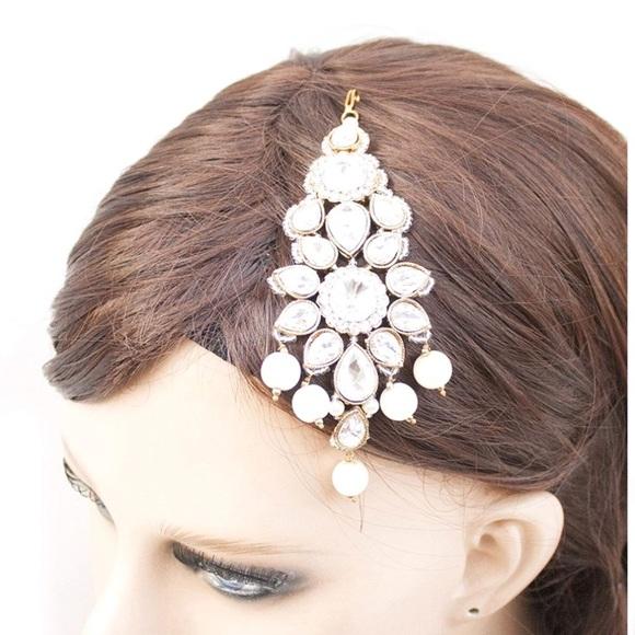 Jewelry Indian Hair Poshmark